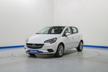 Opel Corsa Gas licuado 1.4 66kW (90CV) Design Line GLP