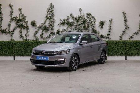 Citroën C-Elysée 2019