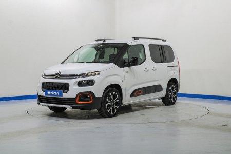 Citroën Berlingo Diésel Talla M BlueHDi 100 S&S SHINE