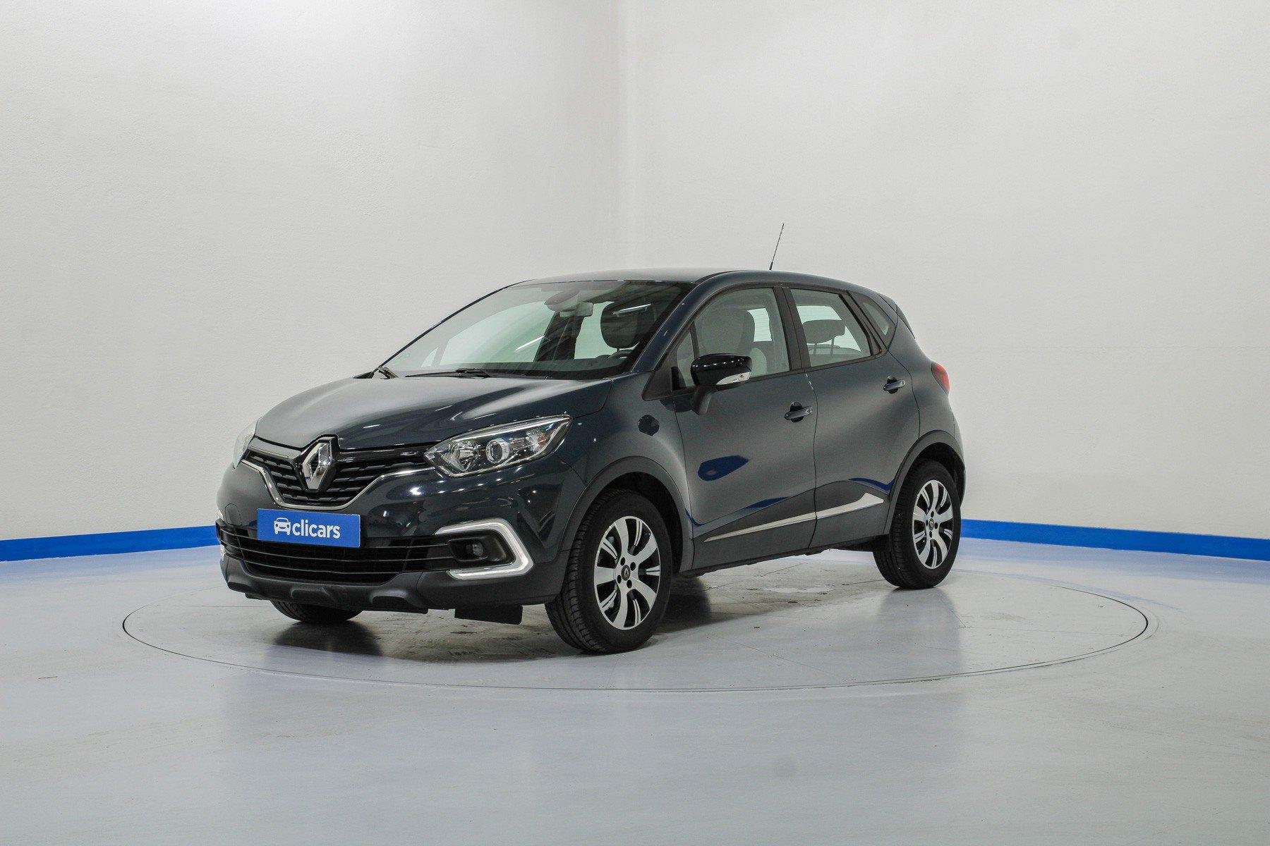Renault Captur Diésel Intens Energy dCi 66kW (90CV) -18 1