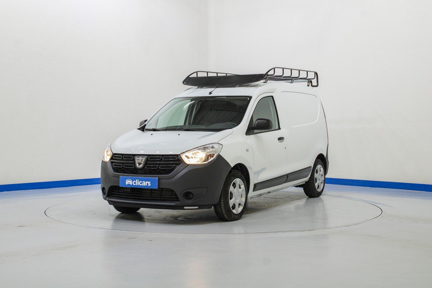 Dacia Dokker Diésel Essential dCi 66kW (90CV) N1 1
