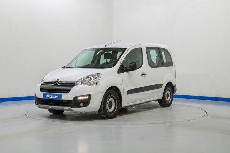 Citroën Berlingo Diésel Multispace LIVE BlueHDi 55KW (75CV)