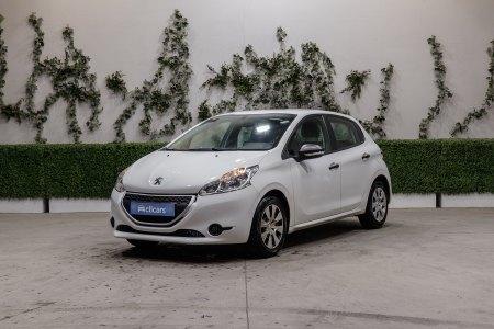Peugeot 208 XAD 2015