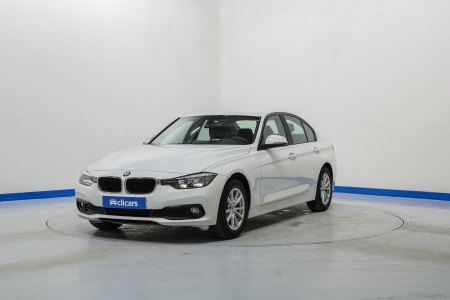 BMW Serie 3 Diésel 320d