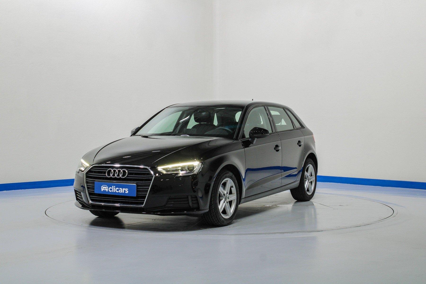 Audi A3 Gasolina 30 TFSI 85kW (116CV) Sportback 1