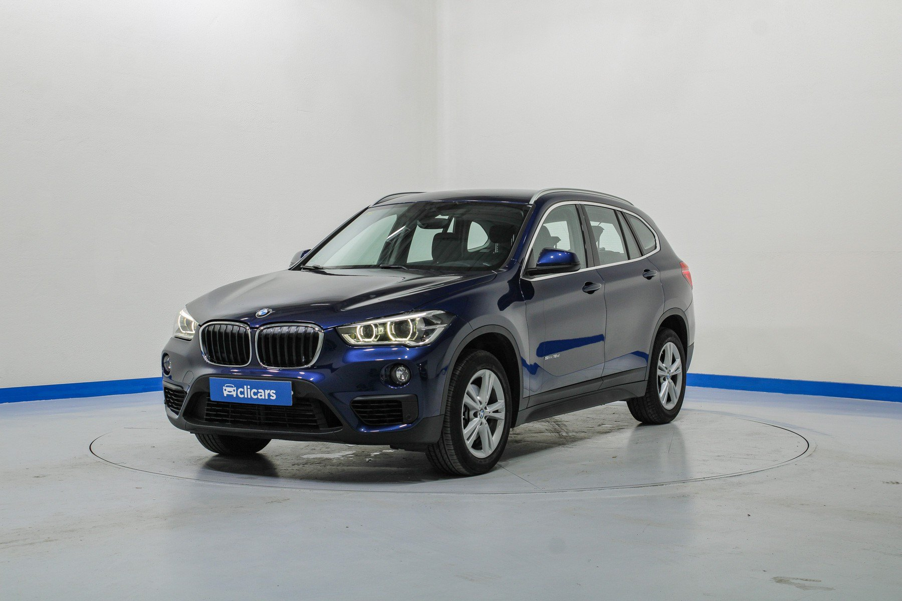 BMW X1 Diésel sDrive18d 1