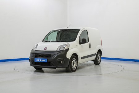 Fiat Fiorino Diésel Cargo Base 1.3 Mjet 70kW (95CV)