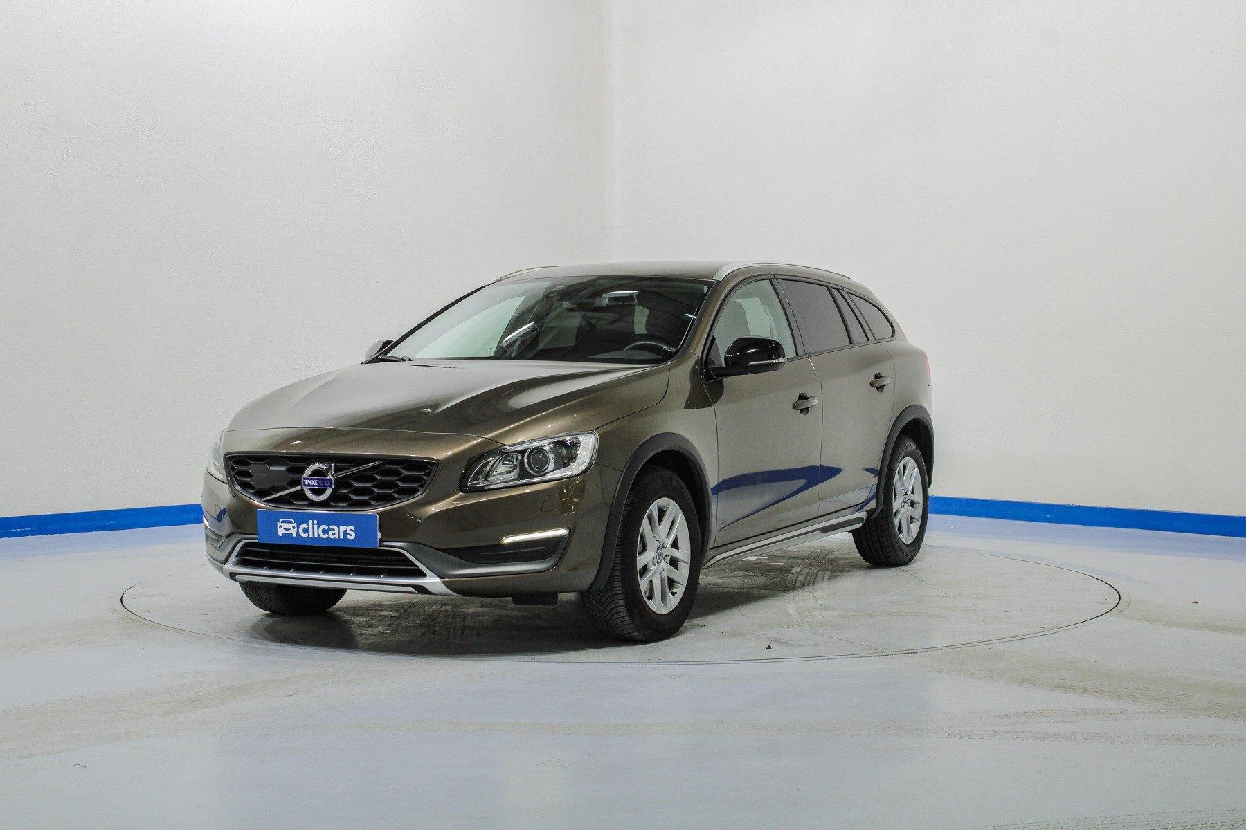 Volvo V60 Cross Country Diésel 2.0 D3 Kinetic 1