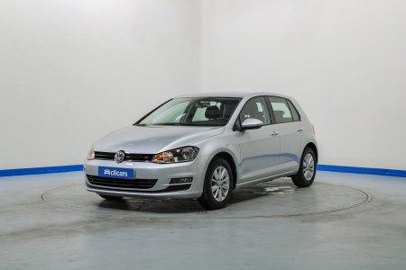 Volkswagen Golf Diésel Edition 1.6 TDI 110CV BMT