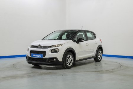 Citroën C3 Diésel BlueHDi 73KW (100CV) S&S FEEL