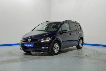 Volkswagen Touran Diésel Business 1.6 TDI CR 110CV BMT DSG