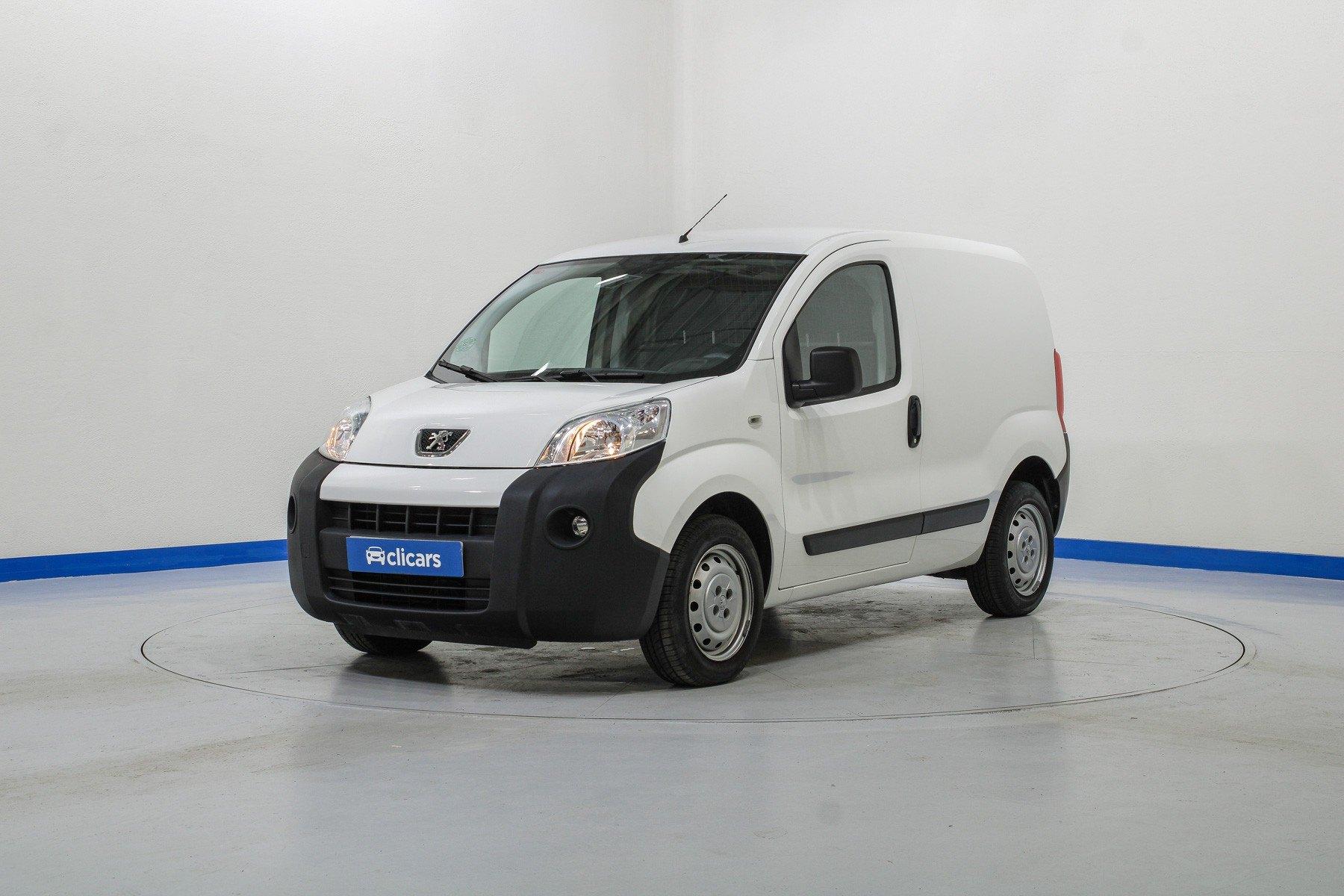 Peugeot Bipper Diésel 1.3 HDi 59KW (80CV) 1