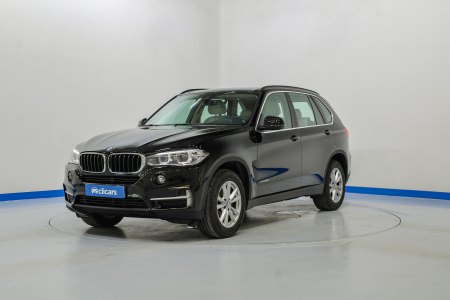 BMW X5 Diésel xDrive25d