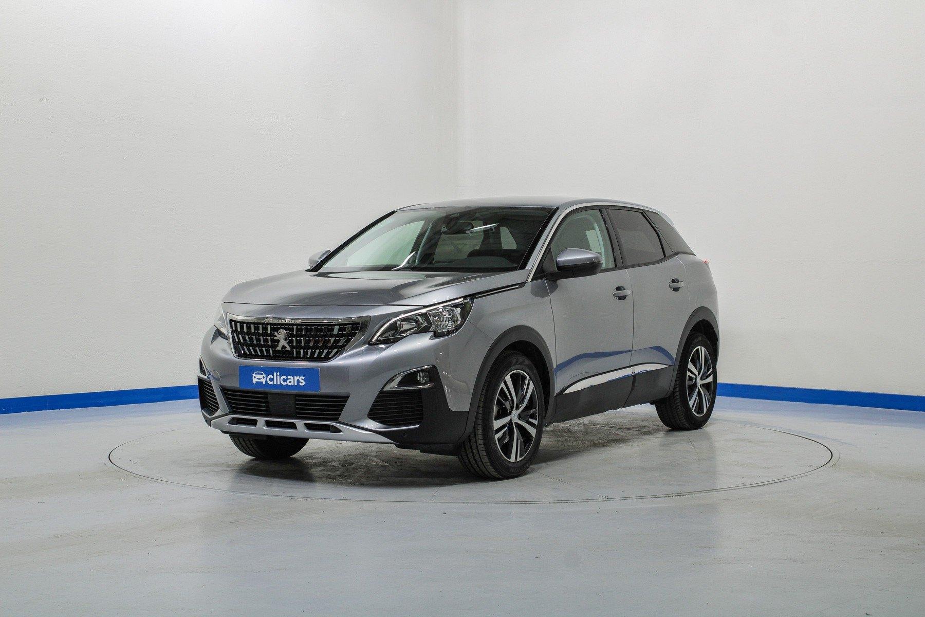 Peugeot 3008 Gasolina 1.2 PURETECH 96KW (130CV) ALLURE S&S 1