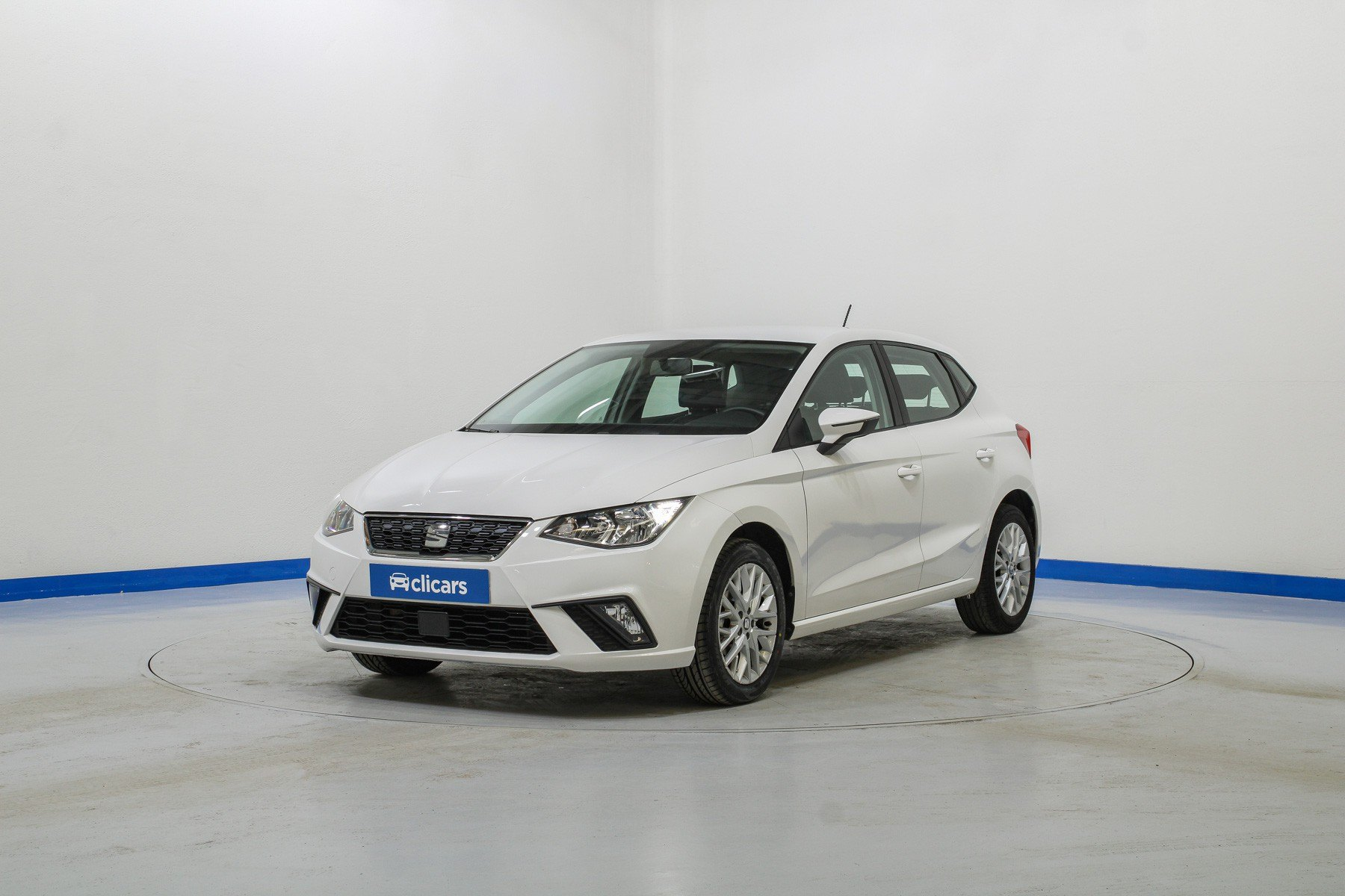 SEAT Ibiza Gasolina 1.0 EcoTSI 70kW (95CV) Style 1
