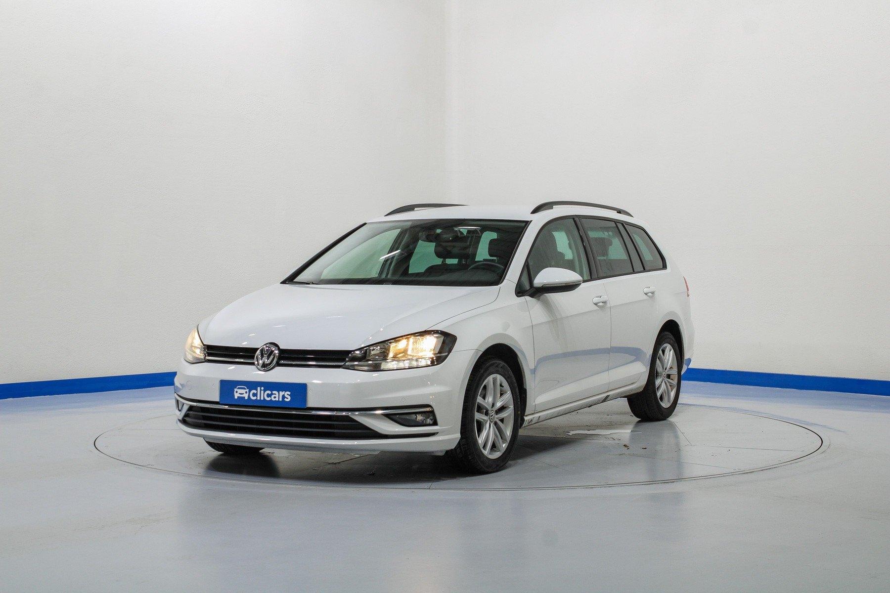 Volkswagen Golf Diésel Advance 1.6 TDI 85kW (115CV) Variant 1