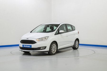 Ford C-Max Gasolina 1.0 EcoBoost 92kW (125CV) Trend+