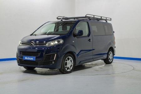 Citroën Spacetourer Diésel Talla M BlueHDi 131KW(180) EAT8 Business