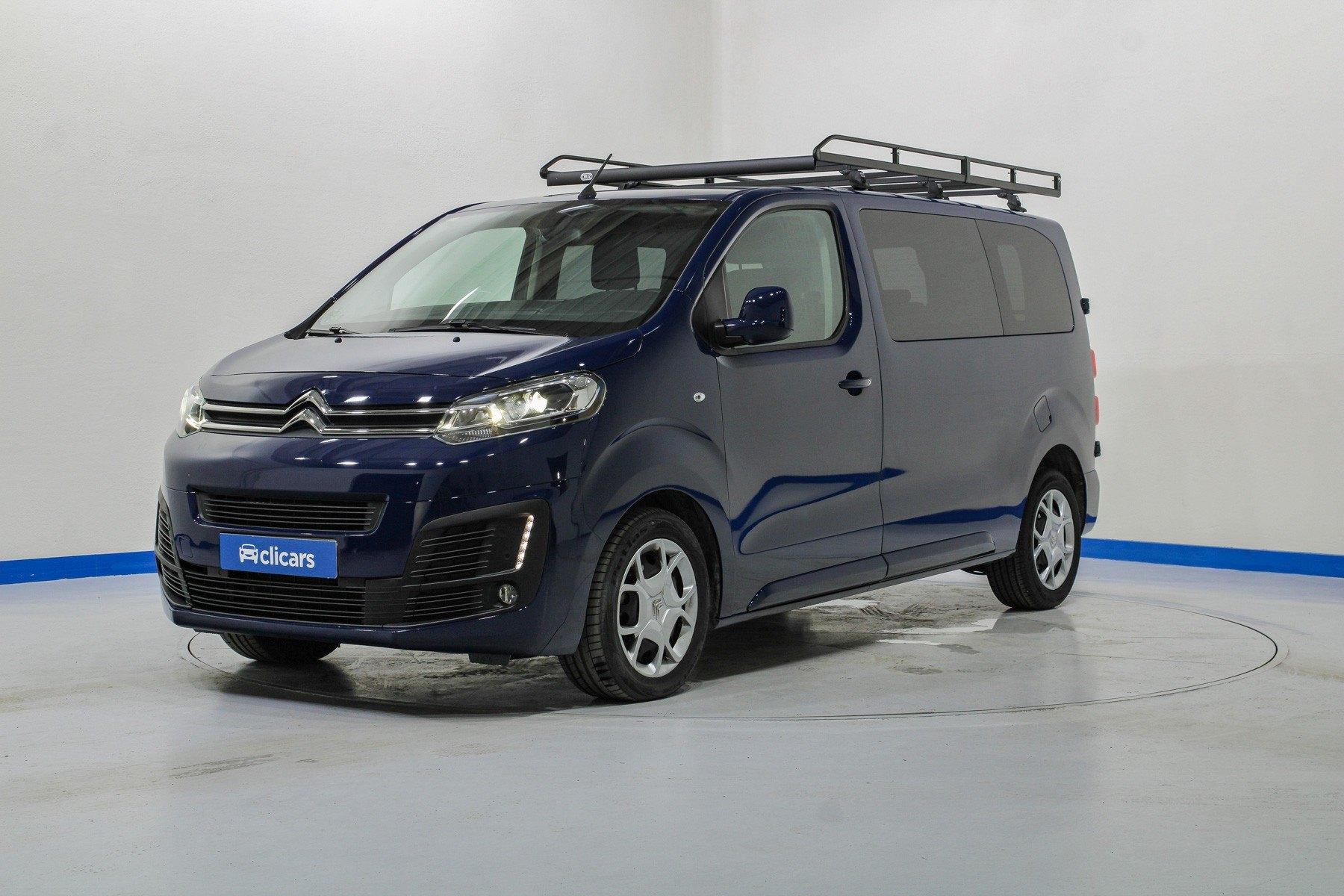 Citroën Spacetourer Diésel Talla M BlueHDi 131KW(180) EAT8 Business 1