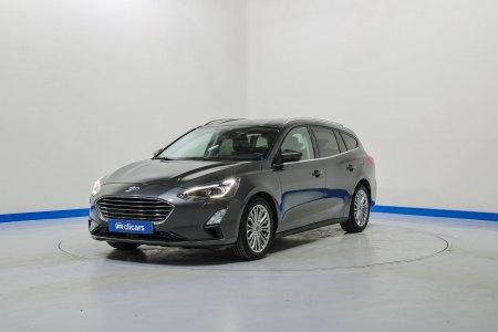 Ford Focus Gasolina 1.0 Ecoboost 92kW Titanium Sportb.
