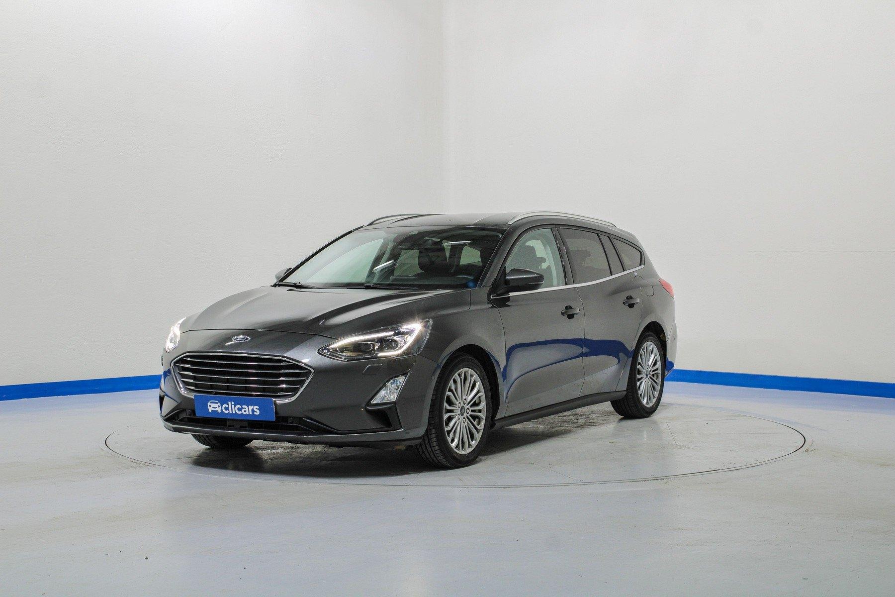 Ford Focus Gasolina 1.0 Ecoboost 92kW Titanium Sportb. 1