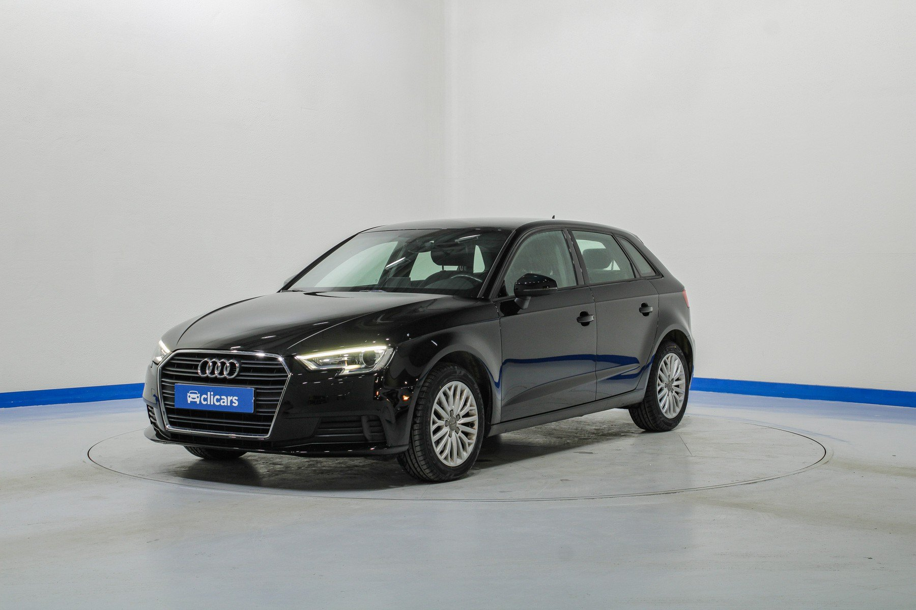 Audi A3 Diésel 2.0 TDI 110kW (150CV) Sportback 1