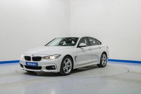 BMW Serie 4 Diésel 420d Gran Coupe