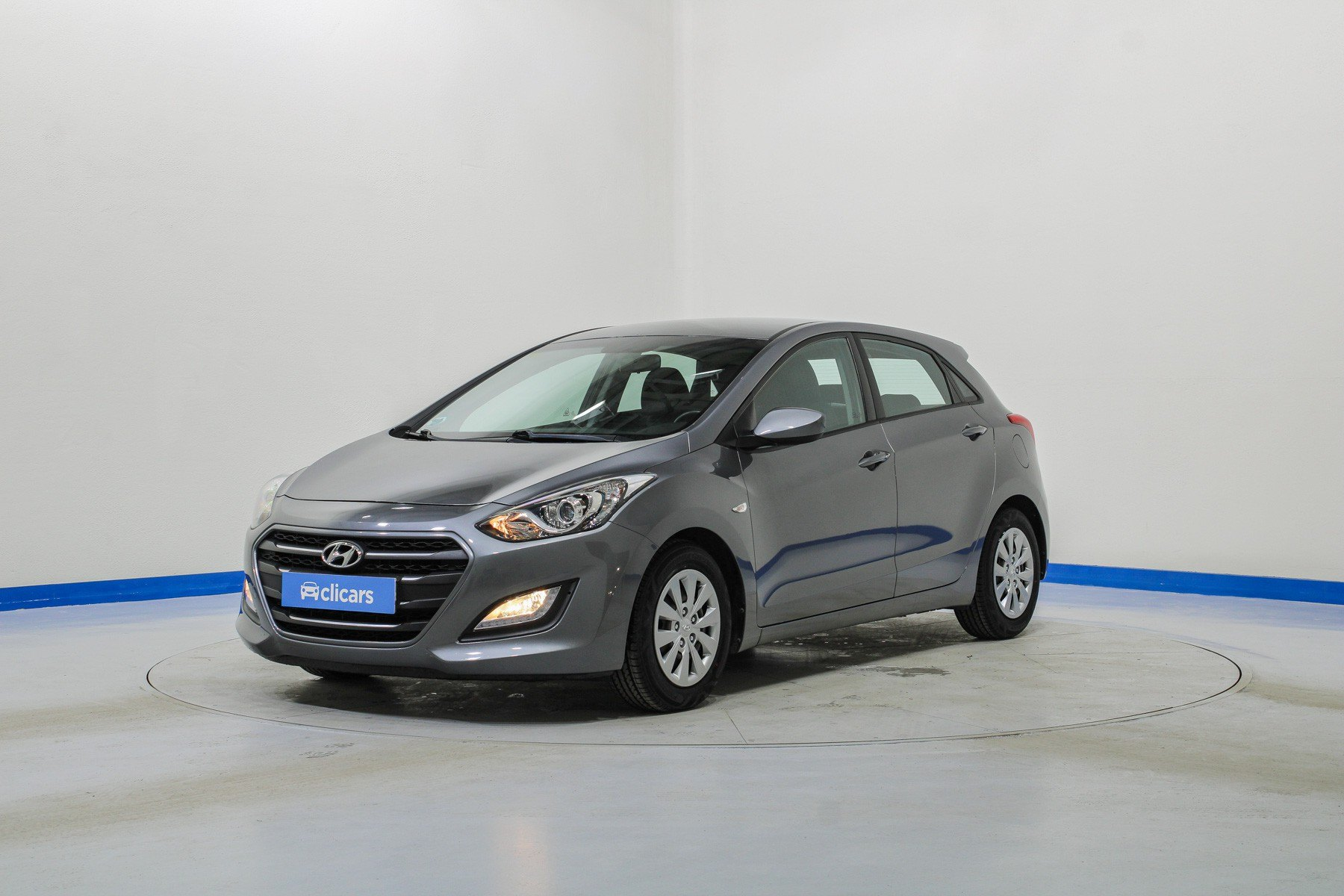 Hyundai i30 Gasolina 1.4 Klass 1
