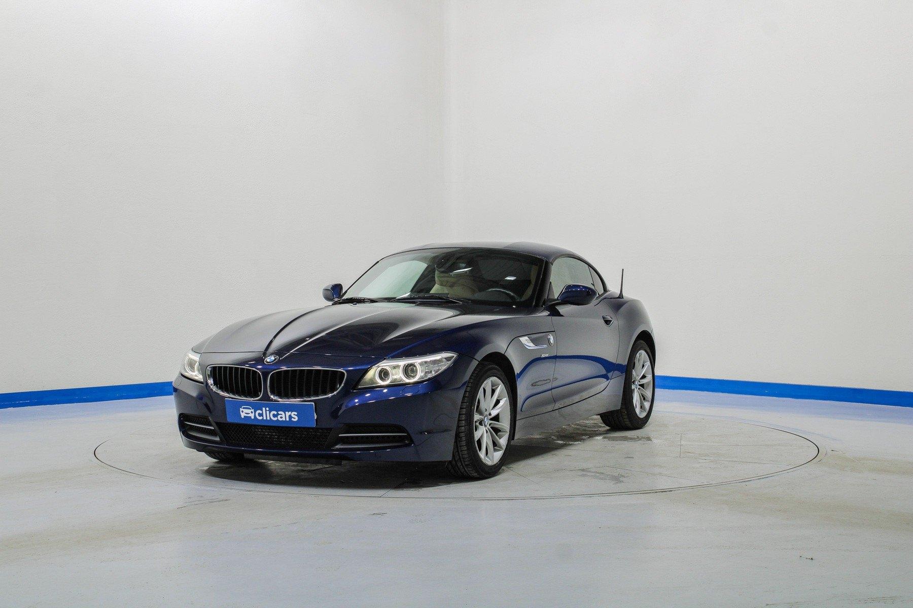 BMW Z4 Gasolina sDrive20i 1