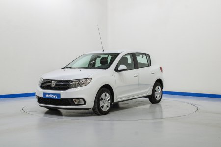 Dacia Sandero Diésel Laureate dCi 66kW (90CV)