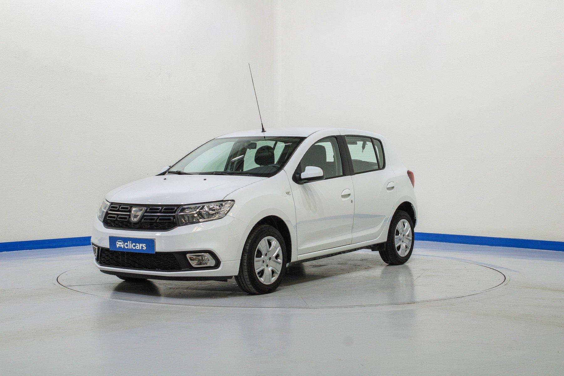 Dacia Sandero Diésel Laureate dCi 66kW (90CV) 1