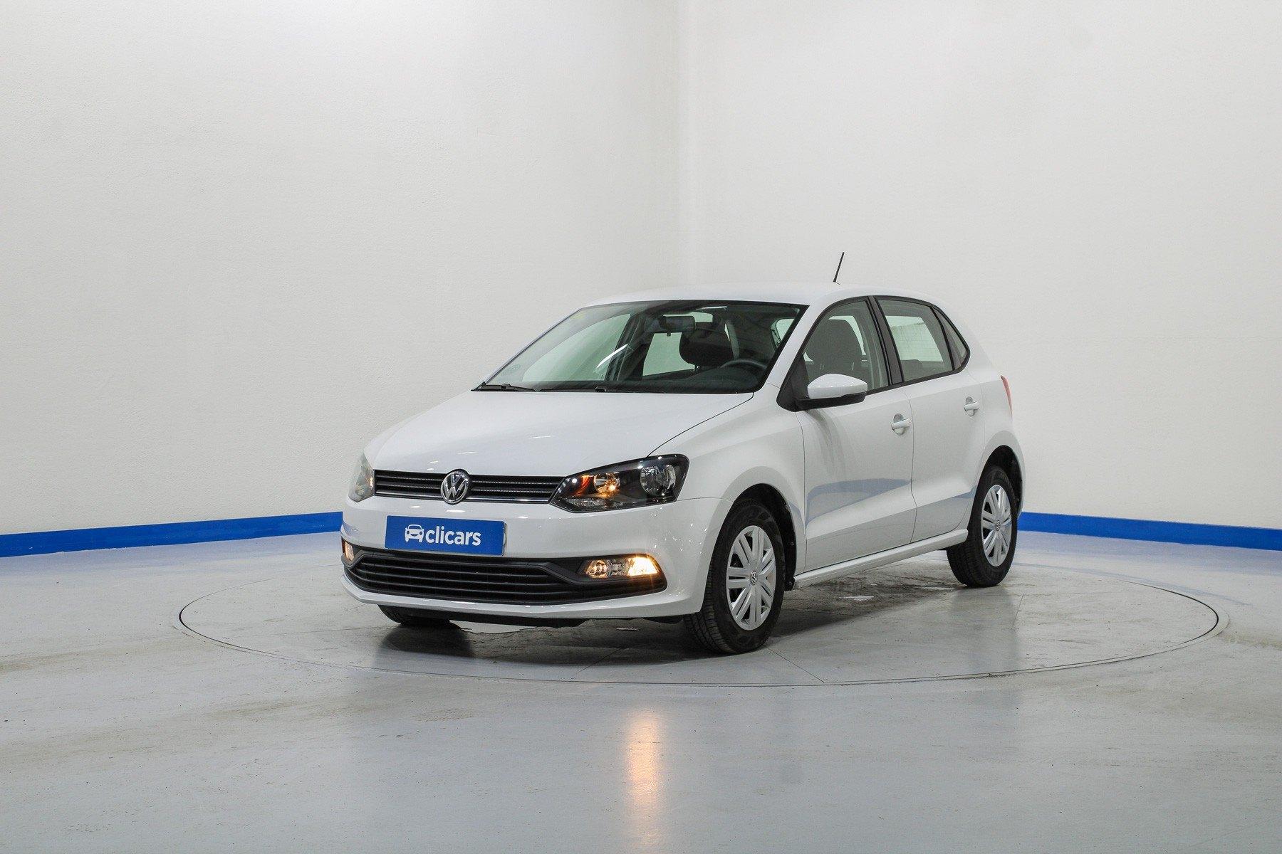Volkswagen Polo Diésel Edition 1.4 TDI 55kW (75CV) BMT 1