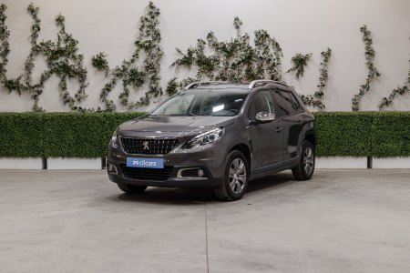 Peugeot 2008 2018
