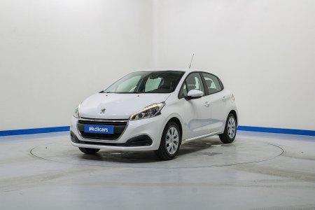 Peugeot 208 Gasolina 5P ACTIVE 1.2L PureTech 82