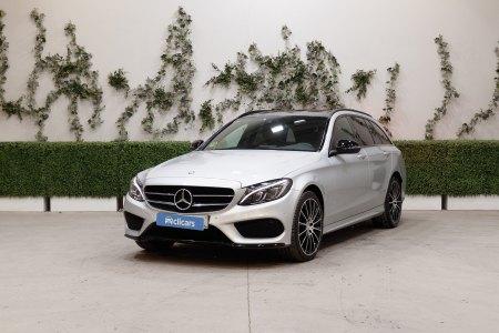 Mercedes Clase C 2016