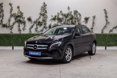 Mercedes Clase GLA 2015