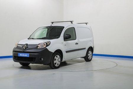 Renault Kangoo Z.E. Eléctrico Z.E.