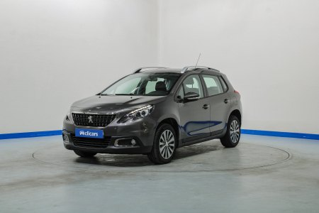 Peugeot 2008 Diésel Allure 1.6 BlueHDi 88KW (120CV) S&S EAT6