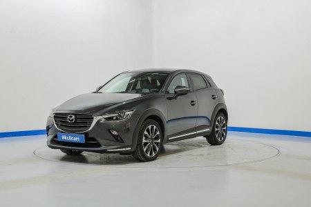 Mazda CX-3 Gasolina 2.0 G 110kW (150CV) AWD Zenith