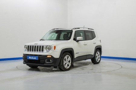 Jeep Renegade Diésel 1.6 Mjet Limited 4x2