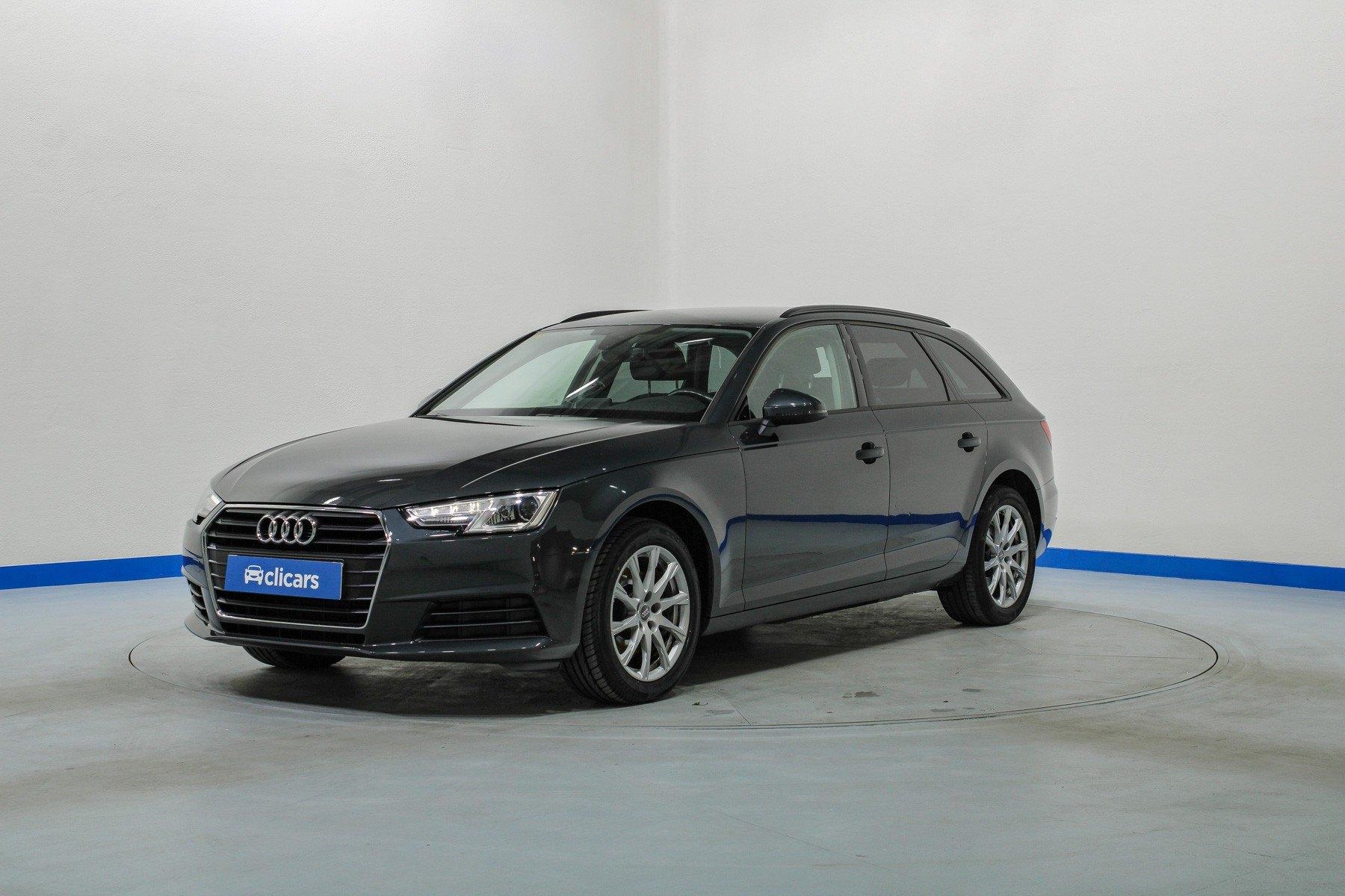 Audi A4 Diésel Advanced ed 2.0 TDI 110kW (150CV) Avant 1