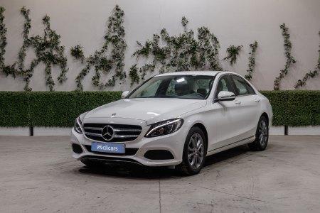 Mercedes Clase C 2017