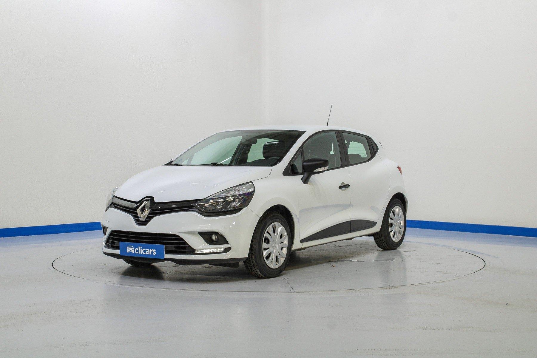 Renault Clio Gas licuado Business TCe 66kW (90CV) GLP -18 1