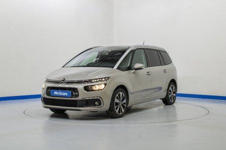 Citroën Grand C4 Picasso Diésel BlueHDi 110KW (150CV) Feel