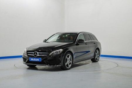 Mercedes Clase C Diésel C 220 BlueTEC Sportive AMG Estate