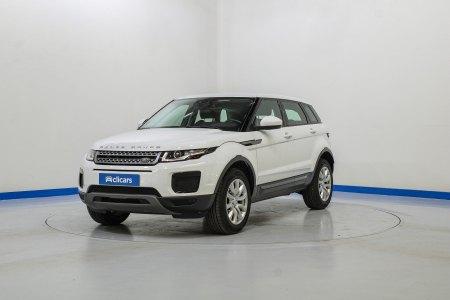 Land Rover Range Rover Evoque Diésel 2.0L eD4 Diesel 110kW (150CV) 4x2 Pure