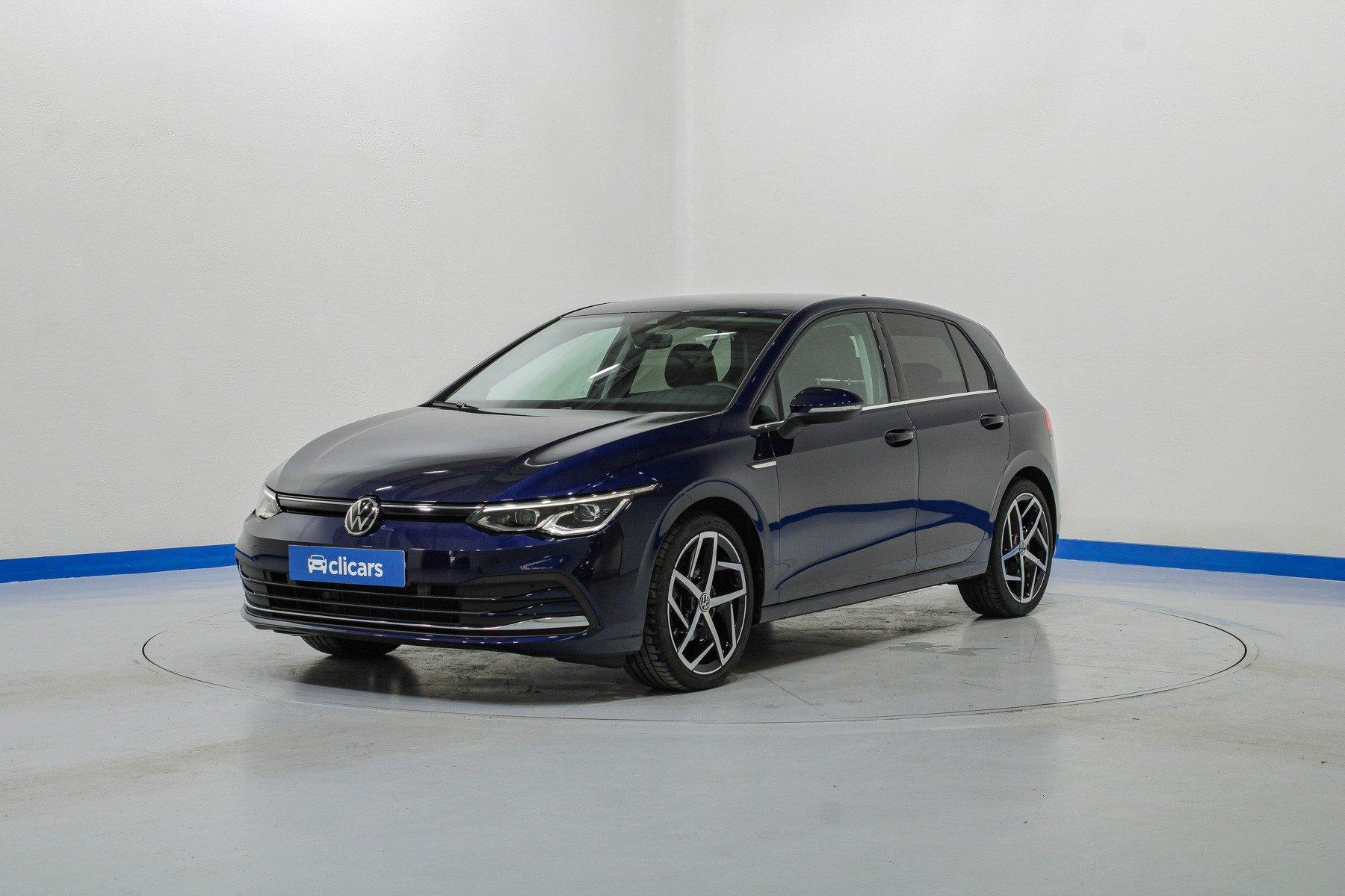 Volkswagen Golf Gasolina Style 1.5 TSI 110kW (150CV) 1