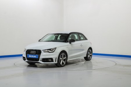 Audi A1 Gasolina 1.2 TFSI 86cv Adrenalin