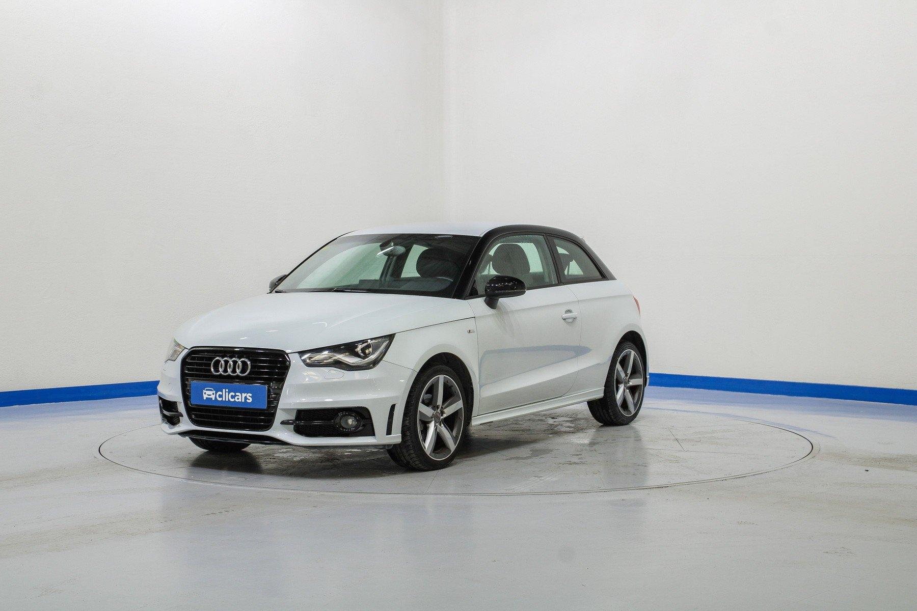 Audi A1 Gasolina 1.2 TFSI 86cv Adrenalin 1