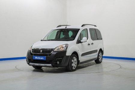 Peugeot Partner Diésel TEPEE Outdoor 1.6 BlueHDi 120